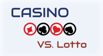 Casinos width Bonusses or do you play always Lotterie?